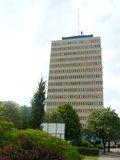 Wojewodschaftsamt in Gorzow